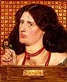 Dante Gabriel Rossetti - Regina Cordium (1861).jpg