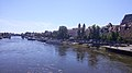 Danube in Regensburg, Bavaria, Germany - panoramio.jpg