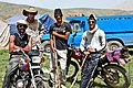 Dasht-e Lar, Iran, Camp life (5808720127).jpg