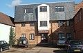 Daventry, Matheran House behind Sheaf Street - geograph.org.uk - 1741411.jpg
