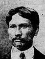 David Kalauokalani, Jr., Advertiser, 1910.jpg