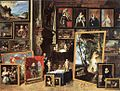 David Teniers (II) - The Gallery of Archduke Leopold in Brussels - WGA22067.jpg