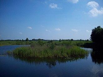 De Alde Feanen National Park - Image: De Alde Feanen 3