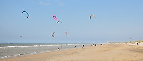 De Haan Kitesurfing 01.jpg