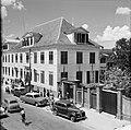 De Sint Elisabethschool in de Gravenstraat in Paramaribo, Bestanddeelnr 252-5116.jpg