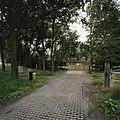 De oprit naar de boerderij toe - Bruntinge - 20389289 - RCE.jpg