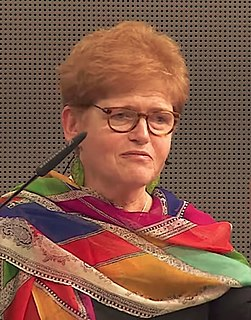 Deborah Lipstadt American historian