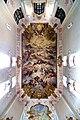 Deckenfresko Nikolaus Stuber Schlosskirche Bad Mergentheim.jpg