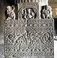 Decorated Pillor Ellora Caves.jpg