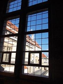 Defenestrazione wikipedia - La finestra prague ...