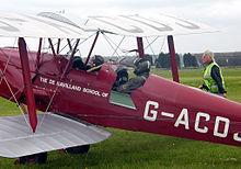 c2bafff55 de Havilland Tiger Moth - Wikipedia