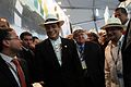 Delegación ecuatoriana visita pabellón del Ecuador (7409660550).jpg
