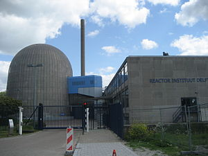 Reactor Institute Delft - Reactor Institute Delft