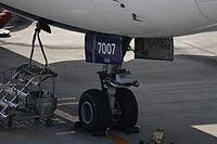 N866DA - B772 - Delta Air Lines