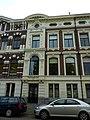 Den Haag - Koninginnegracht 57.JPG