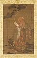 Deoksewi, 153rd of the 500 Nahans (Arhats) LACMA M.84.112 (1 of 6).jpg