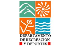 Puerto Rico Department of Sports and Recreation - Image: Department of sports and recreation of puerto rico emblem