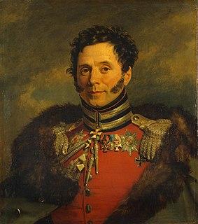 Nikolay Depreradovich