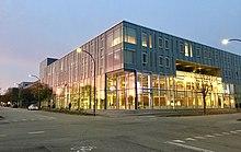 Aarhus University Wikipedia