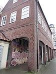 Der Anbau vom Eckener-Haus an der Neuen Straße (Flensburg 2014-11-16), Bild 01.jpg
