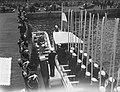 Derde dag bezoek Noorse Koning , Koninklijk bezoek aan Norge Koningssloep, Bestanddeelnr 906-6651.jpg
