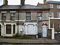 Derelict houses, Rectory Grove, Clapham-4182238335.jpg