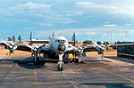 Det 1, 552d Airborne Early Warning and Control Wing C-121G 54-4060.jpg