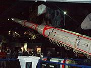 La fusée Diamant