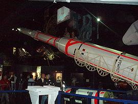 钻石系列运载火箭