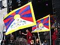 Die Schweiz für Tibet - Tibet für die Welt - GSTF Solidaritätskundgebung am 10 April 2010 in Zürich IMG 5749.JPG