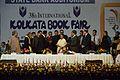 Dignitaries - Inaugural Function - 38th International Kolkata Book Fair - Milan Mela Complex - Kolkata 2014-01-28 7941.JPG