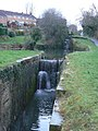 Disused Lock on Mon and Brec Canal - geograph.org.uk - 655667.jpg