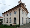 Divišov, synagoga 05.jpg