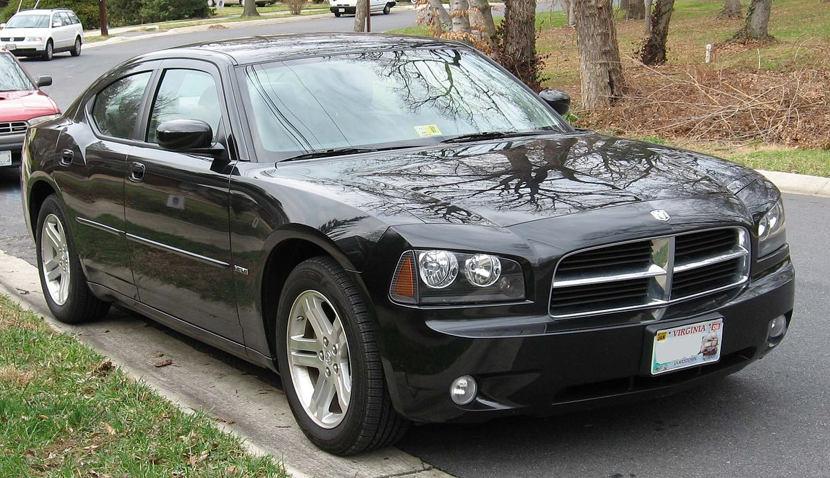 Px Dodge Charger Sedan on 05 Dodge Magnum Rt Specs
