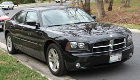 Dodge Charger Lx Ld Wikipedia