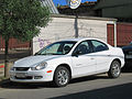 Dodge Neon 2.0i LX 2001 (11376514384).jpg
