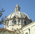 Dome of St. Vincent Catholic Church, Los Angeles.JPG