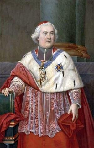 Ferdinand-François-Auguste Donnet - Cardinal Donnet