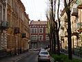 Dontsova Street, Lviv.jpg