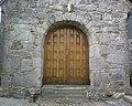 Doors of St Elian Church, Llanelian, Colwyn Bay. - geograph.org.uk - 1896764.jpg