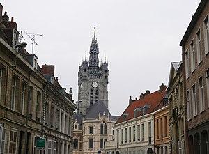 Douai wikivoyage - Piscine douai ...