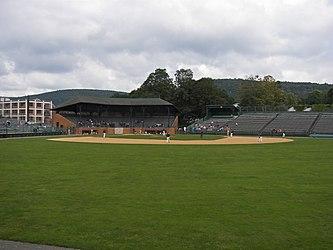 Doubleday Field 2009.jpg