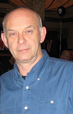 Doug Bradley – Wikipédia, a enciclopédia livre