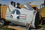 Douglas A-4 Skyhawk nose (ID unknown) (26758650695).jpg