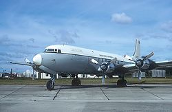 Douglas C-118A Liftmaster (DC-6A), USA - Air Force AN0764136.jpg