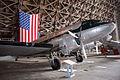 Douglas C-47B Skytrain RSideFront TAM 3Feb2010 (14607241296).jpg