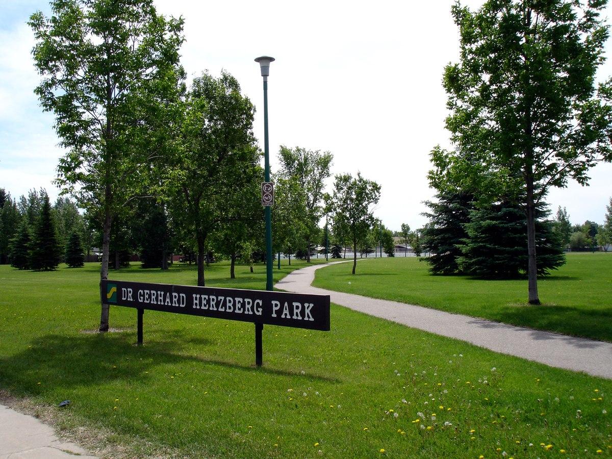 Saskatoon Dog Parks