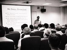 Dr Thum Ping Tjin, Asia Research Institute, NUS, Singapore, 2013.jpg