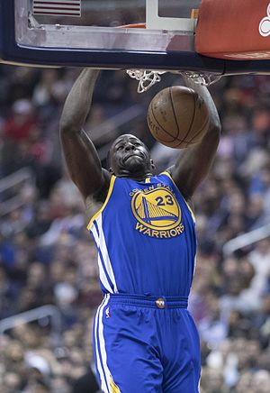 Draymond Green was selected thirty-fifth overall by the Golden State  Warriors. b719955d3