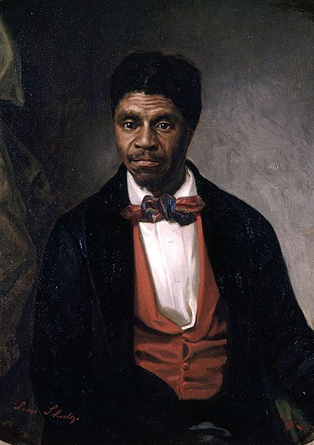 the impact of the infamous dred scott case to the abolitionists He had represented abolitionists that the court would use the dred scott case to modern critics describe the case as, for example, infamous.